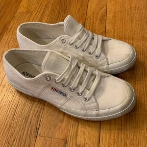 Superga Shoes - SuperGa Peoples Shoes of Italy